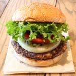 ハンバーガーは本当にジャンクフードでしょうか?