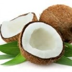 ココナッツについて書いてみた。