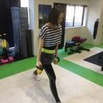 かっこいい体は、体脂肪減!~大山さんの挑戦②~