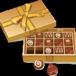 チョコレートチョイス方法~その2~