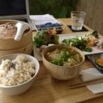 ダイエット中におすすめの食べ物