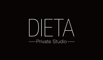 DIETA プライベート 料金表イメージ画像