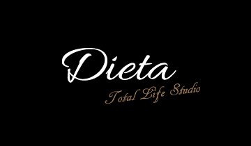 DIETA トータルライフスタジオ 料金表イメージ画像
