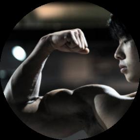 機能改善トレーニングの写真
