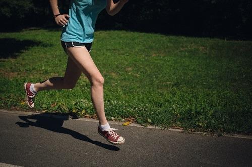 運動習慣の大切さ