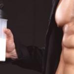 プロテインの効果的な飲み方