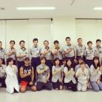 法人向け健康セミナー&グループトレーニング